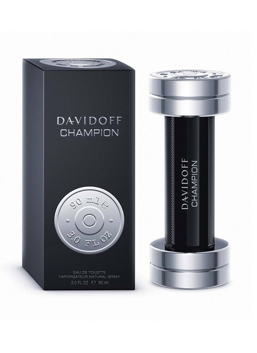 Erkek Davidoff Champion Edt 90Ml Parfüm